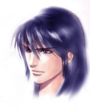 Dragon shiryu 2