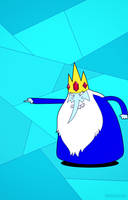 Ice King by entangle