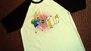 Fionna and Cake T-Shirt