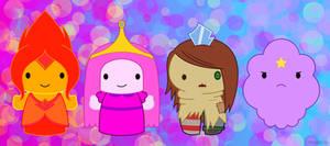 Hello Princesses