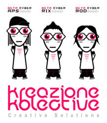 Kreazione Kolective by APSgraphics