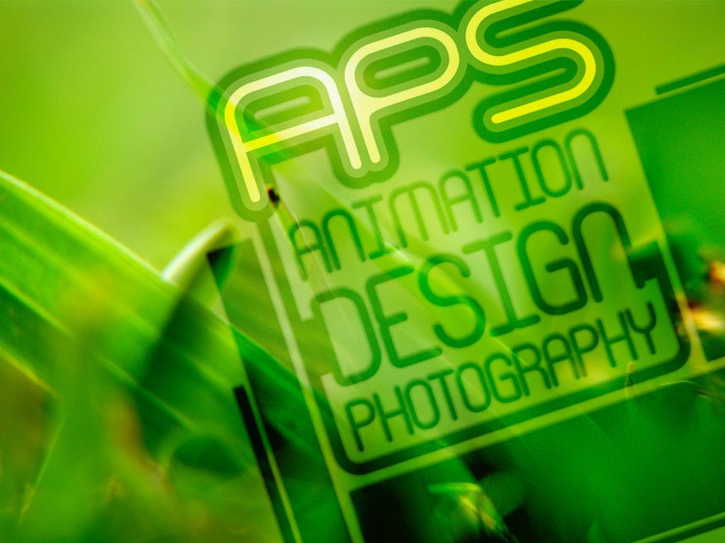 APS Wallpaper By APSgraphics