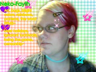 Neko-Fayth's Profile Picture