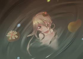 Bleh... by Luky-Yuki