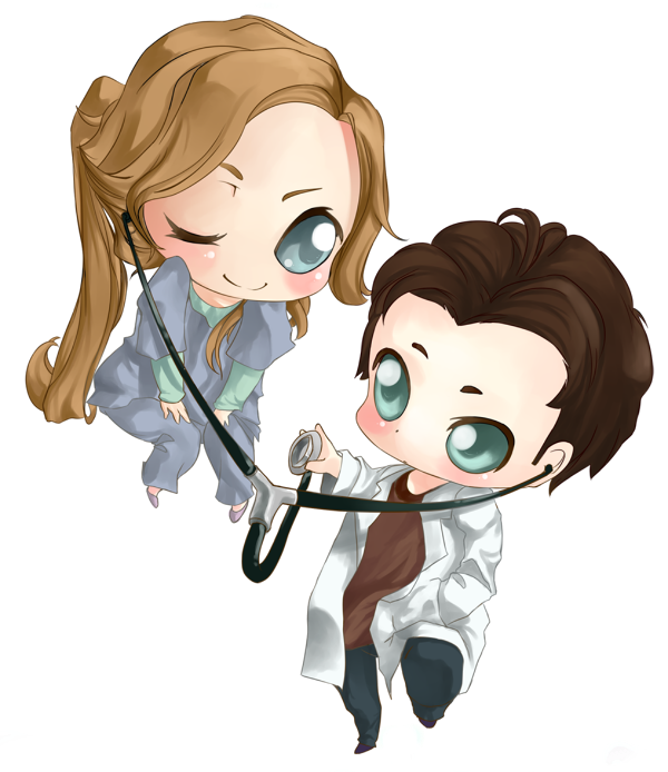 Drawing Lines Grey S Anatomy : Commission grey s anatomy by lukyanc on deviantart