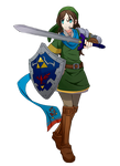 Link Style