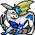 Barion Pixel Icon [Gift] by Shadow-Crystol