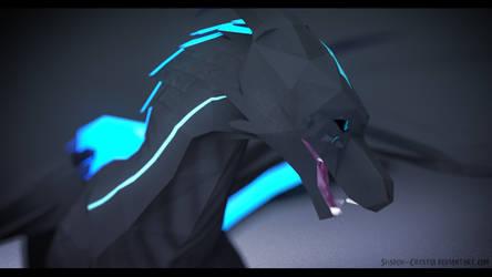 Rau Model by Shadow-Crystol