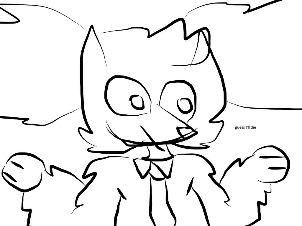 Tfw you 39 re forced to draw with a mouse by trash mammal on for How do you draw a mouse