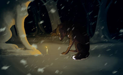 FV | Never Forget by jess-hawke