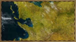 Legacy of the League 1 - Kingdom of Demacia