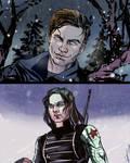 Bucky sketches