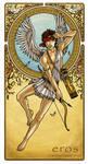 Eros - God of Love