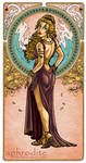 Aphrodite - Goddess of Love