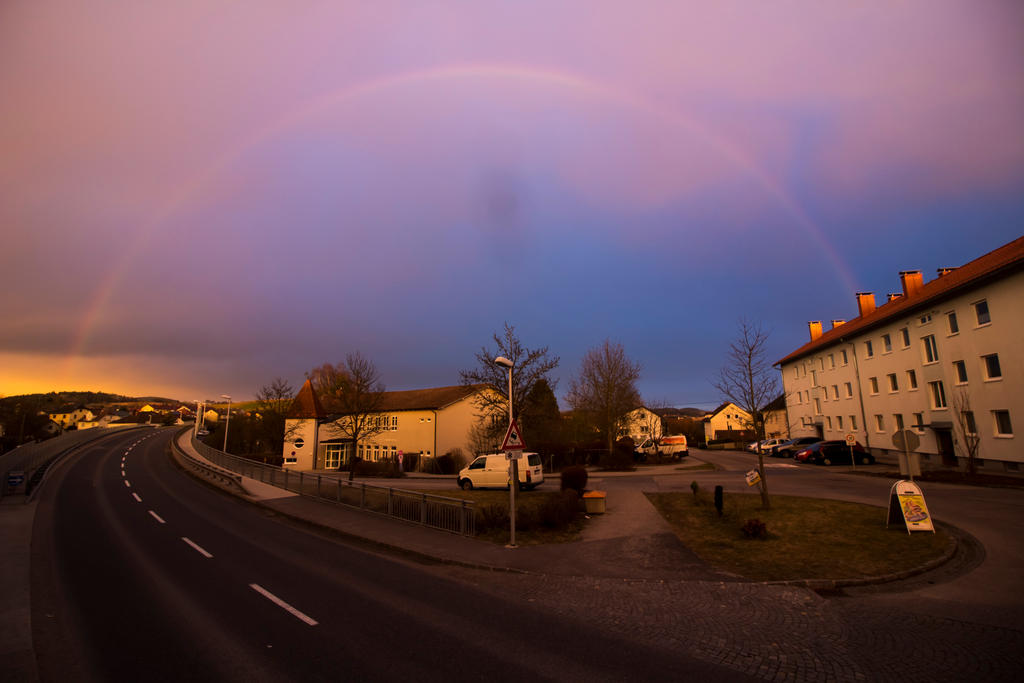 Rainbow by moonchild-unveiled