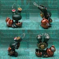 Crab Robot Custom Littlest Pet Shop