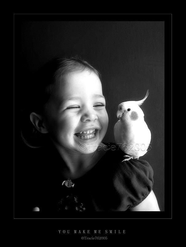 Mali Andjeli,  deca  su ukras sveta You_Make_Me_Smile_by_tracie76