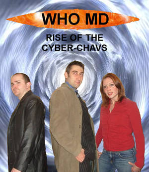 Rise of the Cyber-Chavs 3