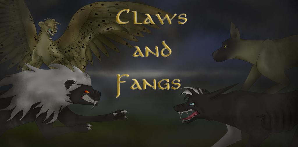 Clawz and Fangz