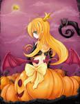 Halloween, huh?