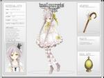WPN: Latte Lily
