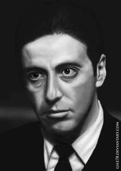 :: Al Pacino :: by gile78