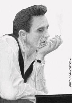 :: Johnny Cash ::