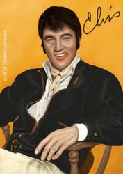 :: Elvis Presley ::