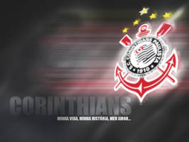 Corinthians Futebol by daeron-art