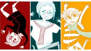 rivals by Kuruki