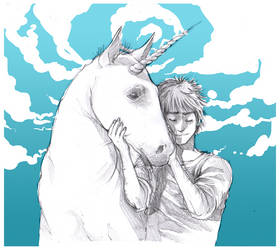 +APH: Arthur and the friend+ by freddiegirl