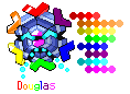 Douglas by CandyKidneys