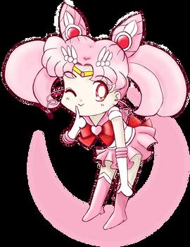 Chibi Sailor Chibi Moon