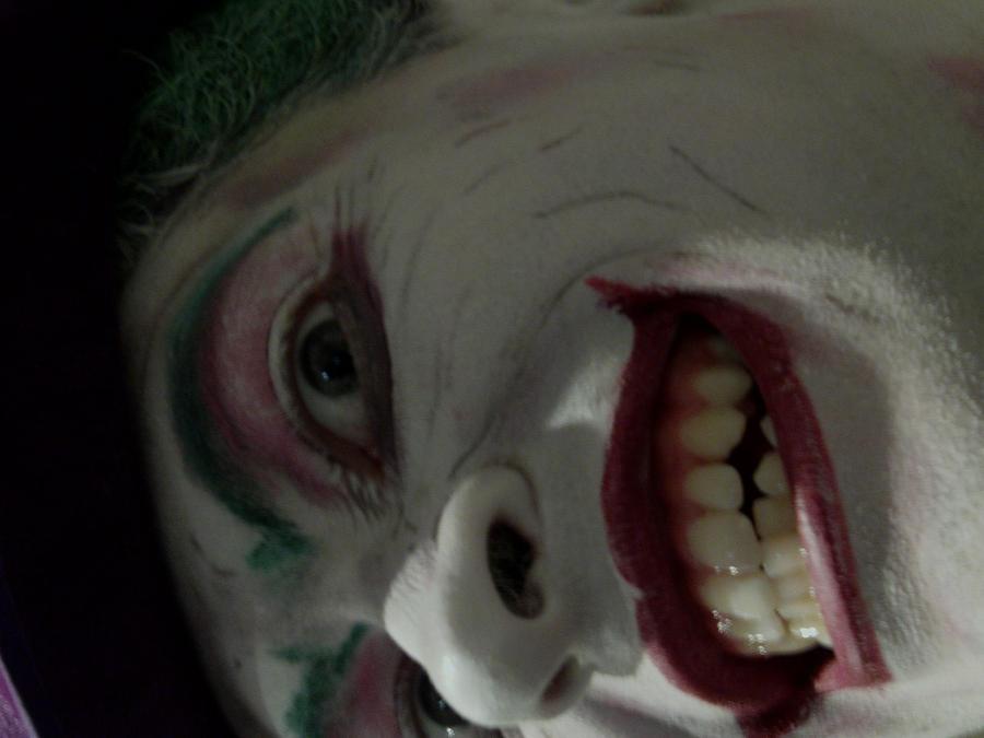 New Joker Cosplay by JokezOnYou-Cosplay
