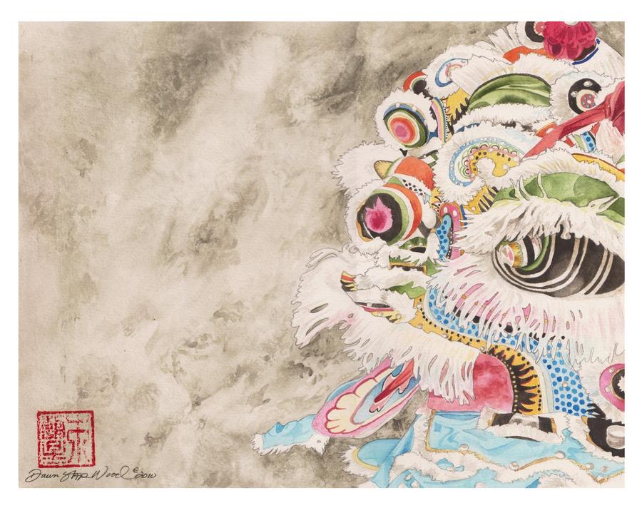 Chinese New Year by DawnstarW