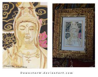 Modern Peace by DawnstarW