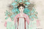 Blessings of the Flower Maiden