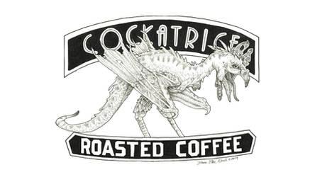 Cockatrice Roasted Coffee