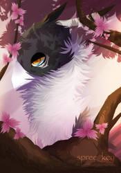 Sakura [P] by LackadaisicalViper