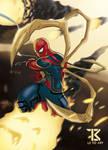 Infinity War: Iron Spider