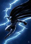 Batman fanart