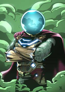Mysterio commission
