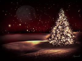 Christams time... by Scash