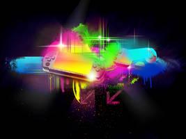 PSP colour 2 by Scash