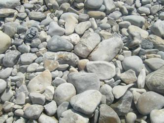 rocks rock by TesdA