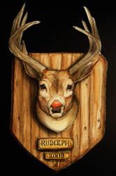 Rudolph by TesdA