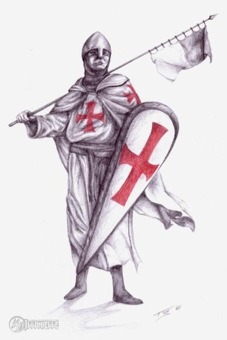 Templar by Illumielle on DeviantArt