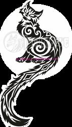 Tattoo: Kitty by Illumielle