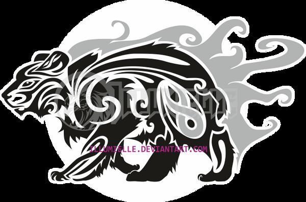viking bear symbol