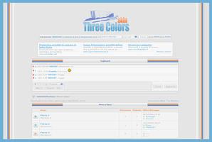 Three Colors Skin by Ransie3
